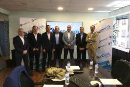 Espabrok celebra su Consejo de Administración para el cierre del primer semestre del ejercicio 2018