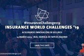 Insurance World Challenges 19 en marcha