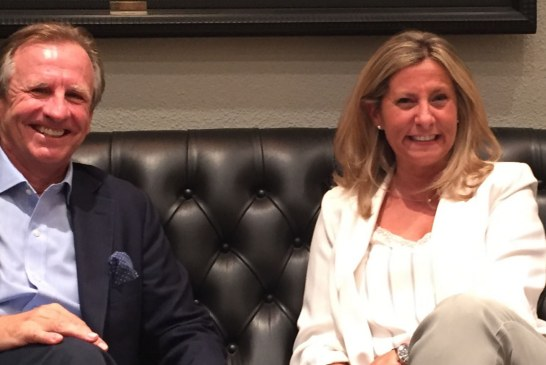 Entrevista a Elena Jiménez de Andrade, Presidenta del Consejo General de Mediadores de Seguros de España