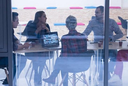 Seraphin, el primer Corredor de seguros de Bélgica, 100% digital