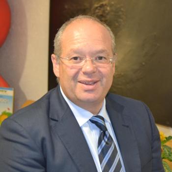 Julio Lorca